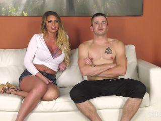 Brooklyn Chase - Voluptuous And Wild Brooklyn Chase LIVE!