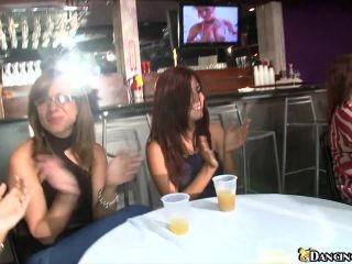 Nikkie Johnson - An Ocean of Mouths for Dancing Bear to bust in Group ...