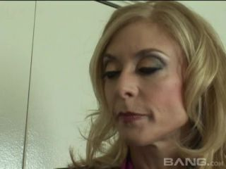 ebony hardcore porn Nina Hartley Is A Big Boobed Mature Slut Who Knows Exactly How To Fuck …, mature on hardcore porn
