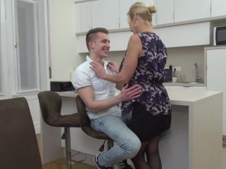 Original Video Title British housewife Molly Maracas doing her toyboy