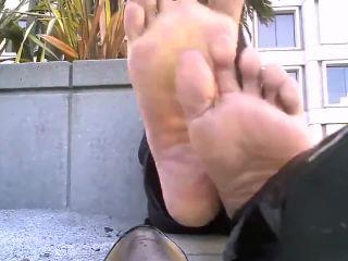 Css stinky feet -