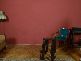 Porn online Roped – CRUEL MISTRESSES – Uninvited guest – Tatjana