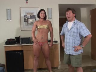 jenna ivory femdom fetish porn | Scissorvixens – Kortney Savage Scissors | handchoking