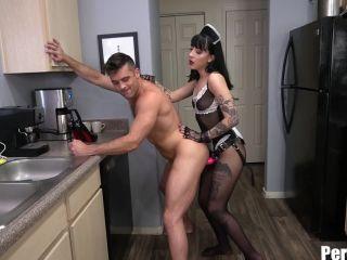 SweetFemdom presents Worst Maid Ever | femdom | femdom porn sister femdom