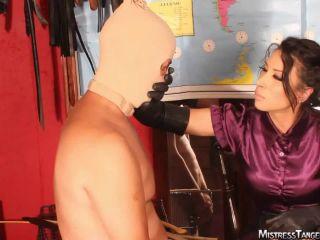 Mistress Tangent – OTK Session!!!