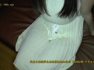FC2 PPV 402703 【個人撮影】顔出し 黒髪の清楚系で小柄なお嬢様18歳に、中出し&クスコwww【高画質版有】