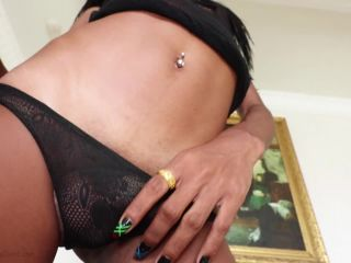 Transsexual anal sex, horny shemale