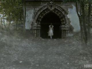 HorrorPorn presents The Exorcist, ariel bdsm on bdsm porn