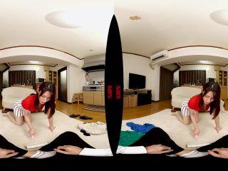 VRVR-081 A - Virtual Reality JAV