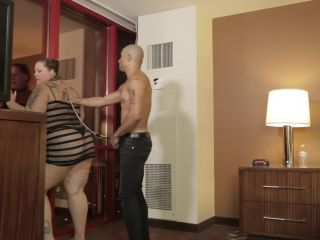 SWTFREAK DOMINATED BY KING NOIRE - Spanking and Whipping, Punishment