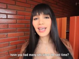 Trans500.com - Danna Palacio This Ass is Thirsty  - trans500 movies - shemale porn