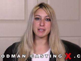 Alexa Raye casting X Alexa Raye