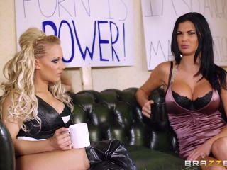 anal creampie videos Jasmine Jae & Loulou Big Tits, 720p (HD), 0day on anal porn