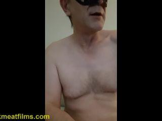 2019-05-08 c12 everyday bdsm fun with bbw fuckmeat – bedtime ass fuck   bondage   anal porn bbw pov