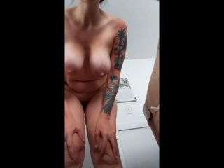 Kelly Payne - After Shower Quickie