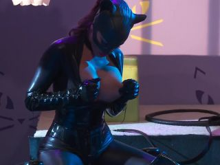 Catwoman Hideout