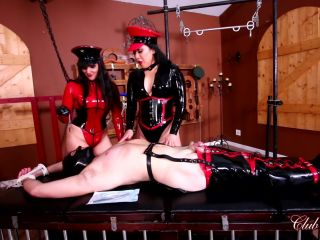 club dom: the training of slave 47 part 3 – sounds