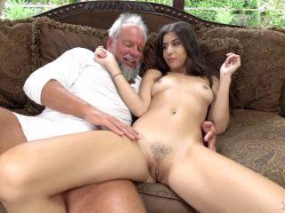 Grandpas Fuck Teens - Anya Krey!!!