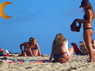 voyeur | Voyeur beach bikini - BOOTY EXPANSION VOLUME 1 | voyeur