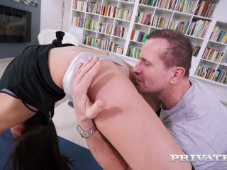 Katy Rose, Anal Addicted Personal Trainer