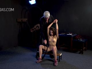 [Xhamster] The punishment of a young model - part 2