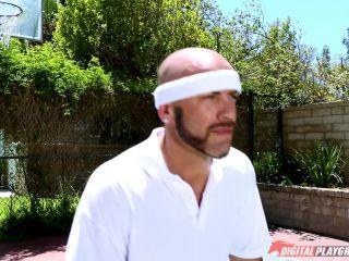 Veronica Rodriguez in DP Star Sex Challenge - December 23, 2014