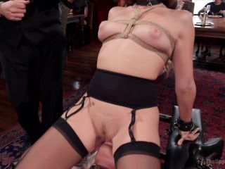 Anal Initiation of Cassidy Klein!!!