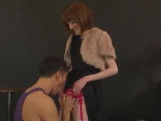 FSMD-045 Hatsuhime Do You Like Big Penikuri Is! ? Transsexual Sky Good Mali