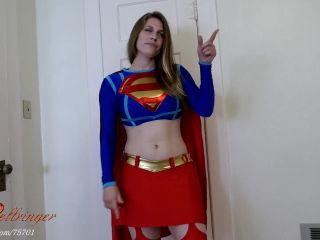 Xev Bellringer - Supergirl Becomes Sex Slave!!!