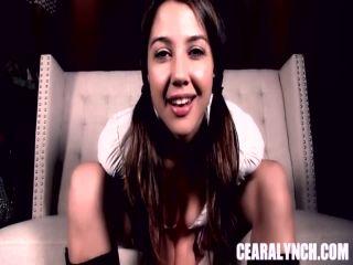 Porn online Goddess Cheyenne - CEI Suckle femdom