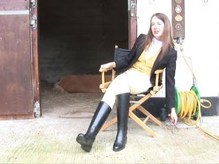 Girls In Riding Boots - Video 588