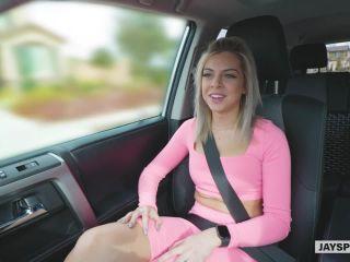 Jay's POV – Allie Nicole