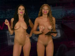 Naked News - April 05 2020