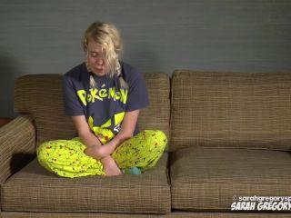 Sarah Gregory Spanking – Daddy Spanks Quinn Part 1 on fetish porn hardcore fetish porn