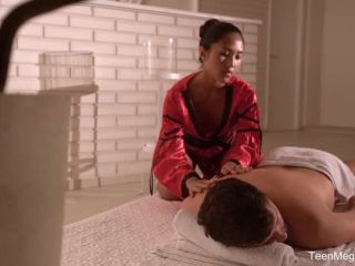 May Thai – Thai massage, candles and soft hands!!!