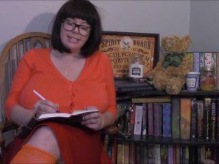 3323 Lovely Lilith - Velmas Fantasy