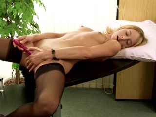 Office Naughtiness