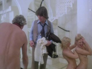 Joan Collins in The Stud 1978 Blu-ray
