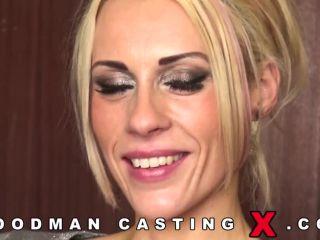 WoodmanCastingx.com- Brittany Bardot casting X-- Brittany Bardot