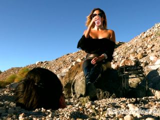 AmericanMeanGirls - Princess Adrianna - GIMME YOUR MONEY LOSER!!!