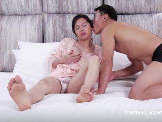 TranSexJapan presents Mimi 0270!!!
