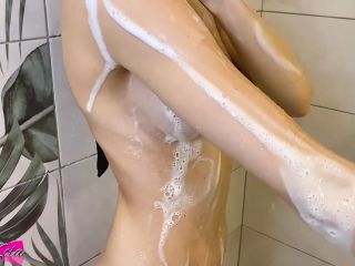 Solazola - Hot Sex In The Shower - Solazola