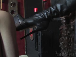 Pet Slave (Part 2)  10th Apr 2016