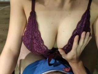 8200SiskiPipiski stepsisters huge naturals boobs fucked amp cumshot - fullhd