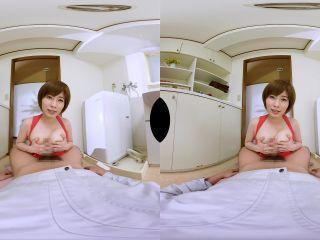 SIVR-027 【VR】 Beautiful Breasts Porori VR Okuda Saki!!!