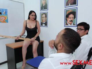 Online Sex Mex – Pamela Rios - pregnant