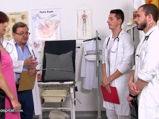 Porn online SpermHospital – lada 1