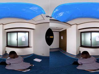 WAVR-076 【VR】 Plump Real Estate Lady Preview Underwear Chest Chiller Temptation Business VR Shinozaki Kanna