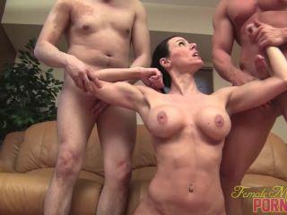 Kendra Lust - Lust For Three