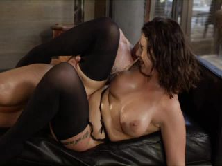 Ivy LeBelle - Sexual Prime